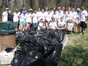 Brook_Creek Clean Up 2014_10