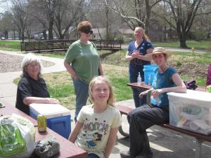 Brook_Creek Clean Up 2014_11