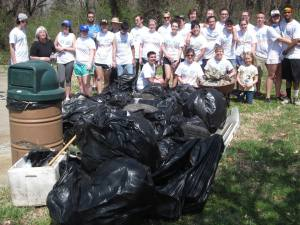 Brook_Creek Clean Up 2014_7