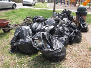 Brook_Creek Clean Up 2014_9